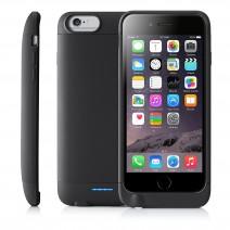 Vỏ bảo vệ tích hợp pin dự phòng cho iPhone 6 iBattz Refuel Invictus (iPhone 6)