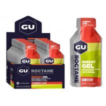 Gel năng lượng GU Roctane Energy Gel (mùi việt quất - lựu) (nguyên hộp 24 gói)