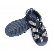 Giày sandal dã ngoại 5.Ten 2017 (màu xanh rêu, size 39, 40, 41, 42, 43)