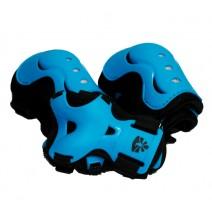 Bộ giáp bảo vệ tay chân trẻ em Flying Eagle V5 (xanh dương)