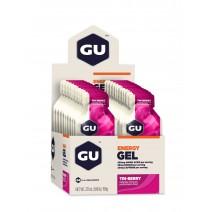 Gel năng lượng GU Energy Gel (mùi tri-berry) (nguyên hộp 24 gói)