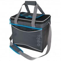 Túi đeo giữ lạnh Igloo Collapse & Cool Tech (36 lon) (xanh da trời)