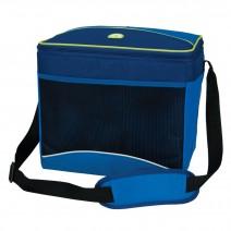 Túi đeo giữ lạnh Igloo Collapse & Cool (24 lon) (xanh da trời)