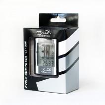 Đồng hồ không dây CHEETAH CT-20W phiên bản 2018 (đen trắng)