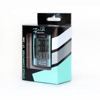 Đồng hồ không dây CHEETAH CT-20W phiên bản 2018 (đen xanh lơ)
