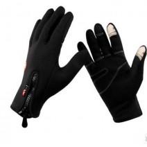 Găng tay chống gió - giữ ấm WIND STOPPER (có cảm ứng điện thoại)