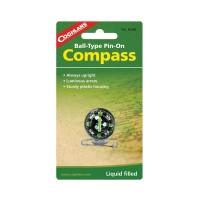 La bàn cầu Coghlans Pin-On Compass