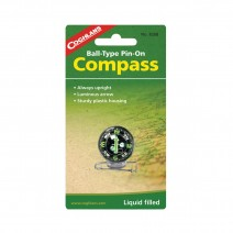 La bàn cầu Coghlans Pin-On Compass