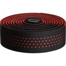 Dây quấn VELO Elastic VLT-5079HD2G (2 lớp) (đen chấm đỏ)