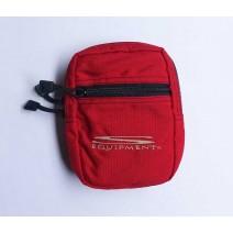 Túi ghi đông Equipment (đỏ)