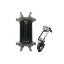 Pát gắn điện thoại trên xe đạp Topeak Omni Ridecase DX (TT9850B)