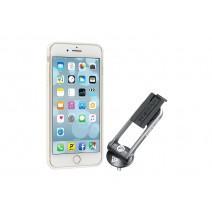 Ốp lưng gắn điện thoại trên xe đạp Topeak Ridecase with Mount (iPhone 6+/6s+/7+/8+) (TT9852W)