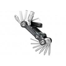 Bộ mini tool TOPEAK MINI 18+ (20 chức năng) TT2518