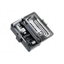 Bộ mini tool TOPEAK Survival Gear Box (30 chức năng) TT2543