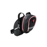 Túi yên có đèn Topeak Aero Wedge iGlow TIG-AW02 (Small)