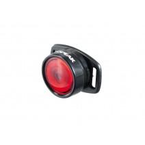 Đèn tín hiệu Topeak Tail Lux (ánh sáng đỏ) (TMS071