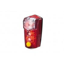 Đèn tín hiệu Topeak Redlite Mega (ánh sáng đỏ) (TMS047)