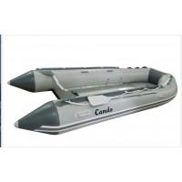 Thuyền ca nô bơm hơi CANDO CAD-380