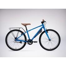 Xe đạp thành phố Jarvis (xanh biển)