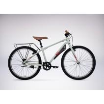 Xe đạp thành phố Jarvis (trắng)