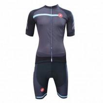 Bộ quần áo xe đạp Castelli