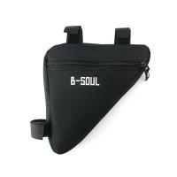 Túi tam giác kẹp sườn B-SOUL (đen)