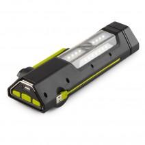 Đèn pin năng lượng mặt trời tích hợp sạc dự phòng GOAL ZERO Torch 250 (250 lumen) (pin sạc) (sạc quay tay) (sạc năng lượng mặt trời)