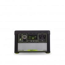 Trạm sạc GOAL ZERO Yeti 400 Lithium International 220v (428Wh)