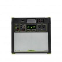 Trạm sạc GOAL ZERO Yeti 3000 Lithium AC (3075Wh)