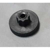 Dụng cụ mở ốc nhựa giò đạp dành cho trục giữa cốt rỗng