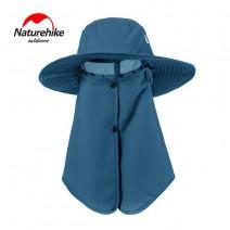 Nón tai bèo NatureHike vành rộng (màu xanh biển)