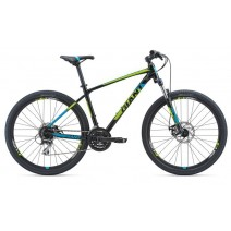"""Xe đạp nguyên chiếc MTB Giant ATX 1 2018 (bánh xe 27.5"""") (đen)"""