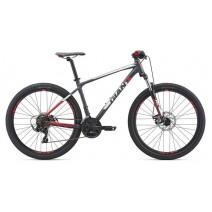 """Xe đạp nguyên chiếc MTB Giant ATX 2 2019 (bánh xe 27.5"""") (xám trắng)"""