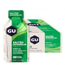 Gel năng lượng GU Energy Gel (mùi dưa hấu muối biển)