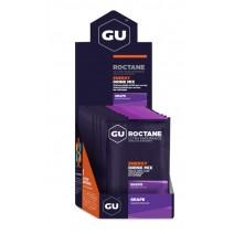 Bột năng lượng hòa tan GU Roctane Energy Drink Mix (mùi nho) (hộp 10 gói)