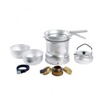 Bộ bếp cồn kèm nồi Trangia 27-2UL (TRA 140272)
