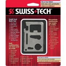 Thẻ đa năng SwissTech Credit Card Multi-Tool