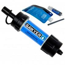Bộ lọc nước bỏ túi Sawyer Mini (xanh dương) (SP128)