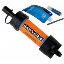 Bộ lọc nước bỏ túi Sawyer Mini (cam) (SP103)