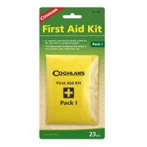 Túi y tế Coghlans Pack I First-Aid-Kit