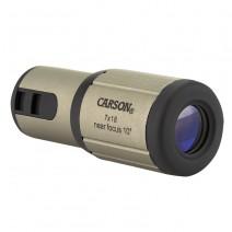 Ống nhòm một mắt Carson CloseUp 7x18mm