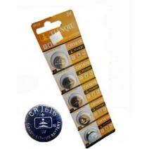 Pin TIAN QIU CR1616 (vỉ 5 viên)