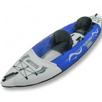 Thuyền kayak bơm hơi Advanced Elements Island Voyage 2