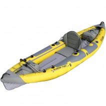 Thuyền kayak câu cá bơm hơi Advanced Elements StraitEdge™ Angler Fishing