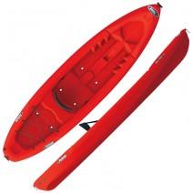 Thuyền Kayak Pelican BOOST 100 Sit-on-Top