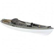 Thuyền kayak câu cá Pelican Premium STRIKE 100X Angler