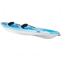 Thuyền Kayak 2 Người Pelican APEX 130T Sit-on-Top Tandem