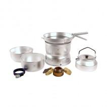 Bộ bếp cồn kèm nồi Trangia 25-2UL (TRA 140252)