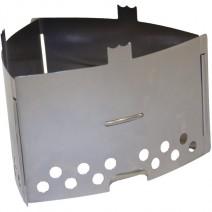 Bộ chắn gió bếp Trangia Triangle T3 (TRA 400333)