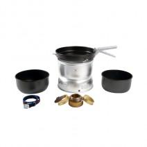 Bộ bếp cồn kèm nồi Trangia 25-5UL (TRA 140255)
